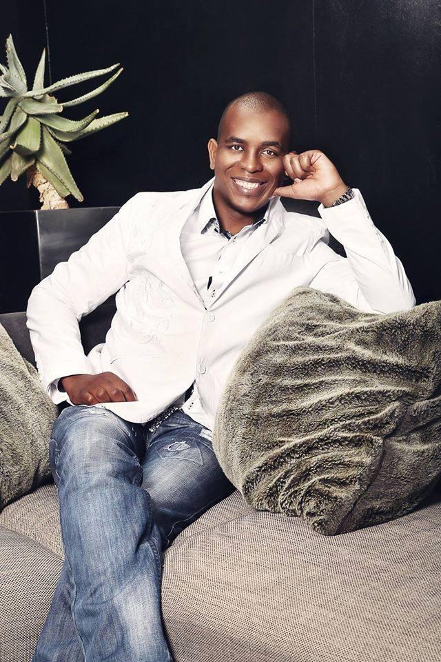 Thabo Hlongwane