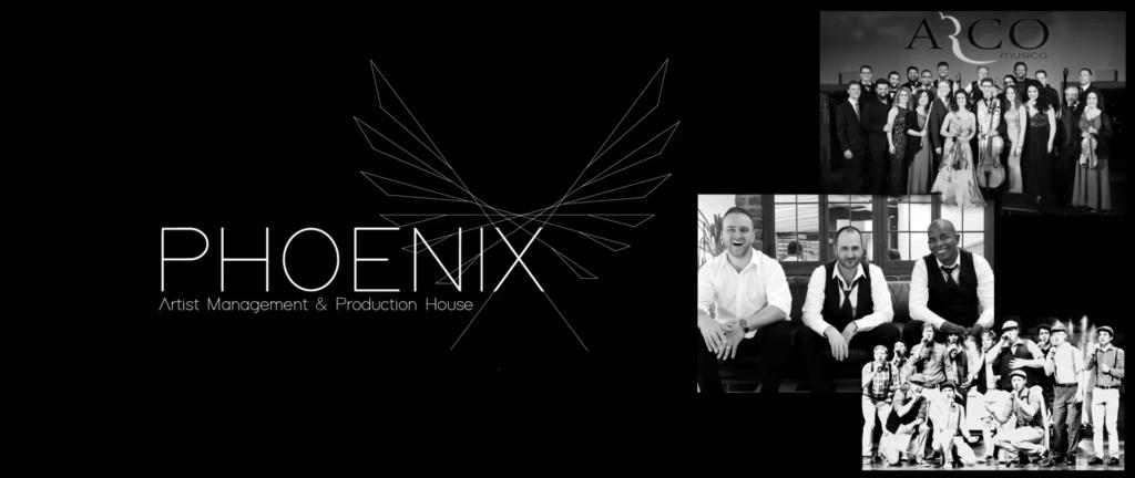 Phoenix Production House - Performer Management