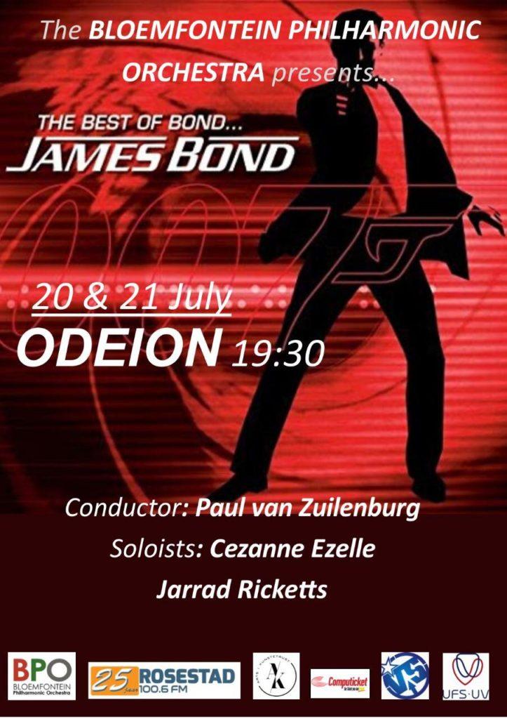The Best of Bond, James Bond