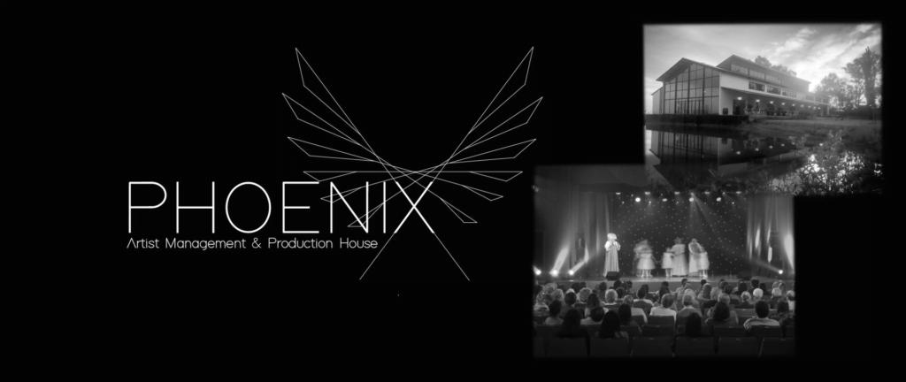 Phoenix Productions - Venue Management