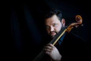 Corneil Muller - Cellist