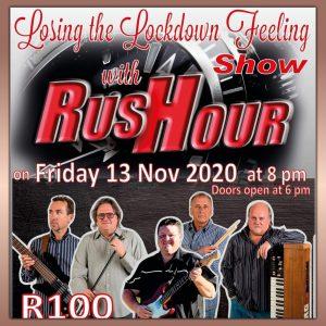 Rushour at Aasvoel Klub