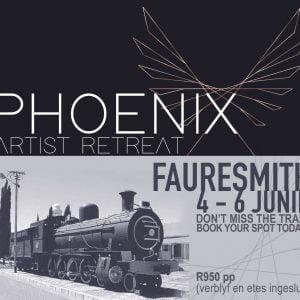 Phoenix Artist Retreat
