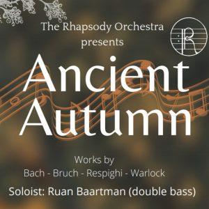Rhapsody Orchestra - Ancient Autumn