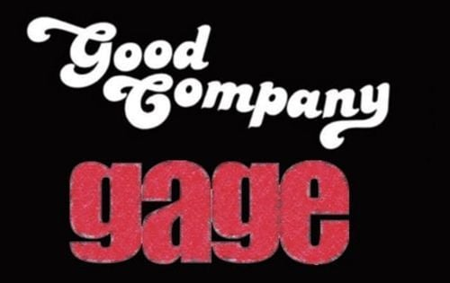 Good Company & Gage