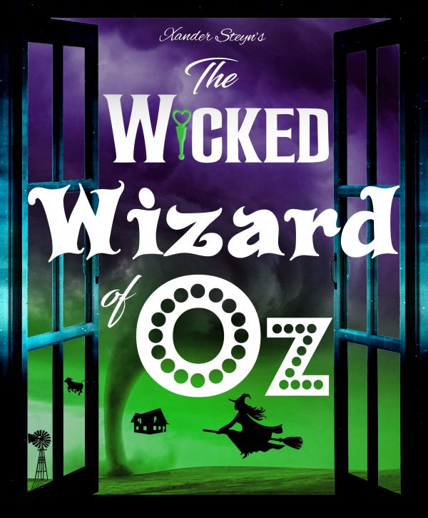 The Wicked Wizard of Oz